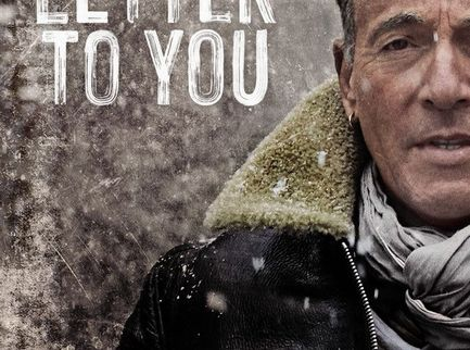 "Bruce Springsteen e ""Letter to you"": finalmente, un album per e con la E Street Band - Voto 8/10"