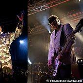 20 Aprile 2012 - Live Club - Trezzo sull'Adda (Mi) - Killing Joke in concerto