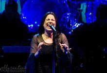"""Evanescence: guarda la loro versione di """"Cruel Summer"""" delle Bananarama"""