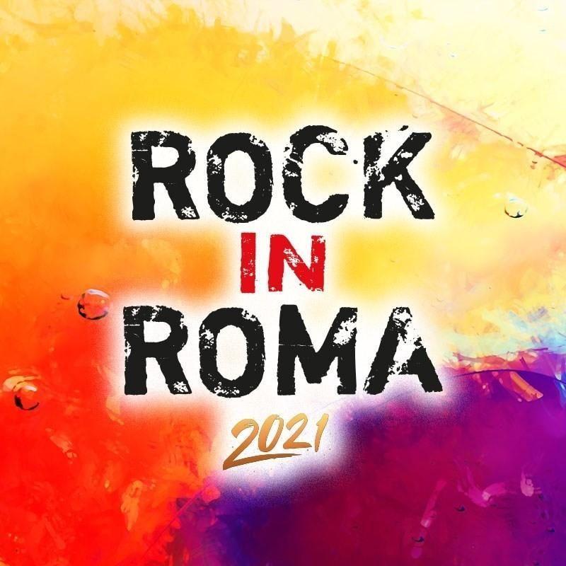 Rock in Roma, l'edizione 2021 non ci sarà: appuntamento al 2022