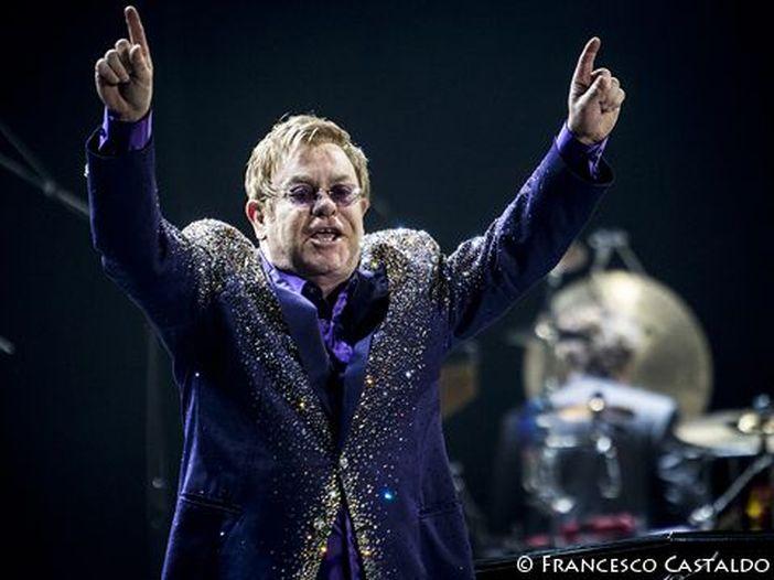 Elton John, il Cremlino 'non esclude' l'incontro con Putin per il prossimo maggio