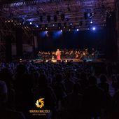 3 luglio 2019 - Parchi - Nervi (Ge) - Carmen Consoli in concerto