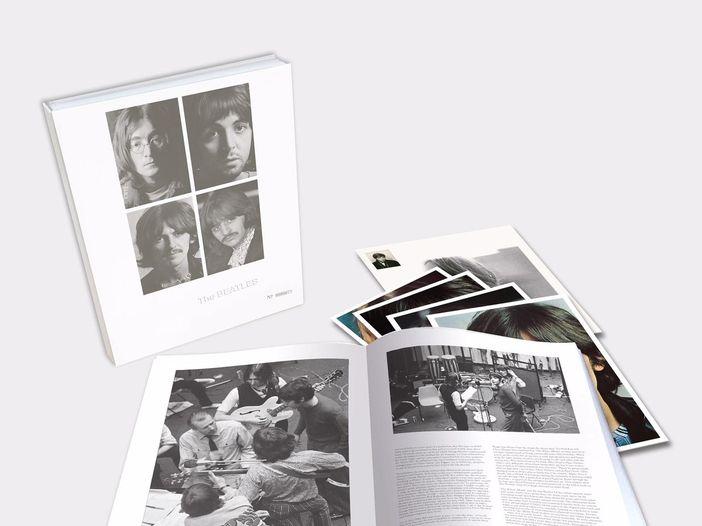 """Beatles: il 9 novembre arriva la riedizione del """"White Album"""""""