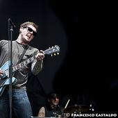13 agosto 2012 - Villa Manin - Codroipo (Ud) - Gaslight Anthem in concerto