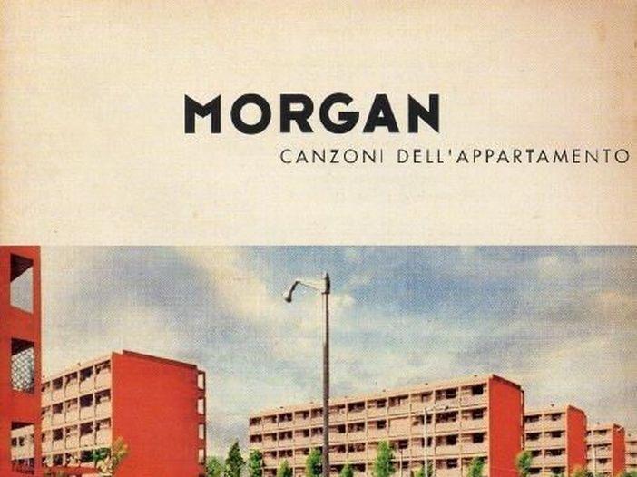 """Grandi album da (ri)ascoltare, nel frattempo: """"Canzoni dell'appartamento"""" di Morgan"""