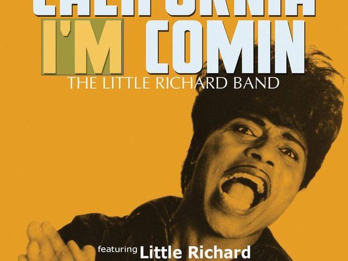 Come te nessuno mai, Little Richard