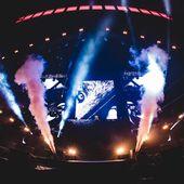 20 gennaio 2018 - Mediolanum Forum - Assago (Mi) - David Guetta in concerto
