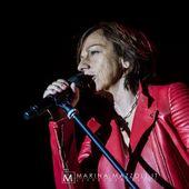 25 marzo 2016 - Teatro Ariston - Sanremo (Im) - Gianna Nannini in concerto