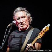 26 luglio 2013 - Stadio Euganeo - Padova - Roger Waters in concerto