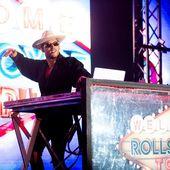 4 ottobre 2019 - Atlantico Live - Roma - Achille Lauro in concerto