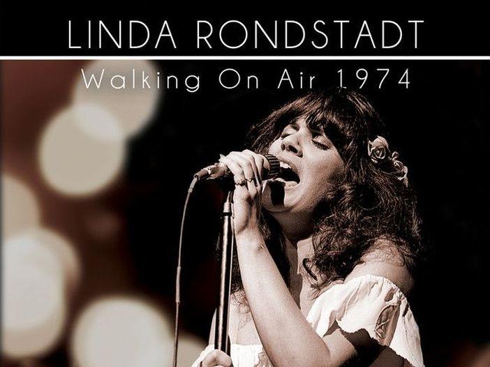 Altro colpo di Irving Azoff: a Iconic il catalogo di Linda Ronstadt