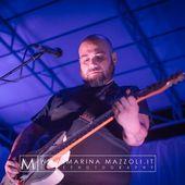 10 settembre 2016 - Molo Marinai d'Italia - Varazze (Sv) - Zibba in concerto