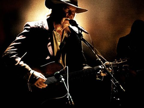 Neil Young: a movie for 'Americana'