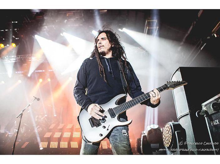 """Brian Welch (Korn): """"Volevo essere Angus Young"""""""