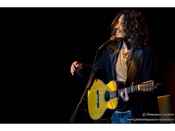 """Chris Cornell: """"Nessuno mi ha mai fatto i complimenti per i testi fino a quando Johnny Cash non fece una cover dei Soundgarden"""""""