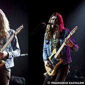 29 ottobre 2012 - Alcatraz - Milano - Stone Rider in concerto
