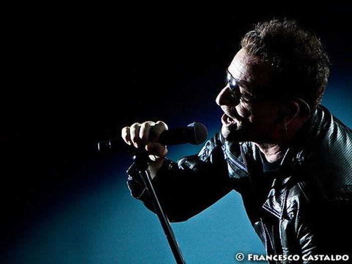 U2: Bono chiede scusa per 'Songs of innocence' donato via iTunes - GUARDA