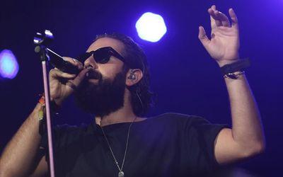 27 ottobre 2018 - PalaLottomatica - Roma - Thegiornalisti in concerto