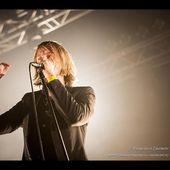 16 ottobre 2015 - Live Club - Trezzo sull'Adda (Mi) - Refused in concerto