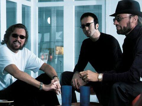 Ripubblicazione per i primi tre album 'australiani' dei Bee Gees