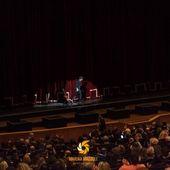 12 novembre 2019 - Teatro Carlo Felice - Genova - Andrea Vigentini in concerto