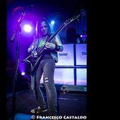 13 febbraio 2014 - Alcatraz - Milano - Bullet for my Valentine in concerto