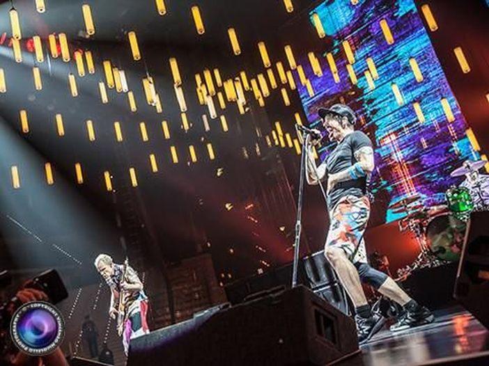 Firenze Rocks 2021: annunciati i concerti di Red Hot Chili Peppers e Vasco Rossi