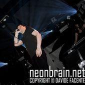 19 Maggio 2011 - Alpheus - Roma - Atari Teenage Riot in concerto