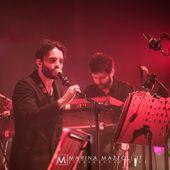 10 marzo 2016 - Teatro Politeama - Genova - Daniele Silvestri in concerto