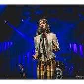 3 aprile 2017 - Alcatraz - Milano - Lauren Ruth Ward in concerto