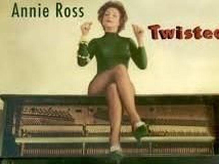 Addio a Annie Ross