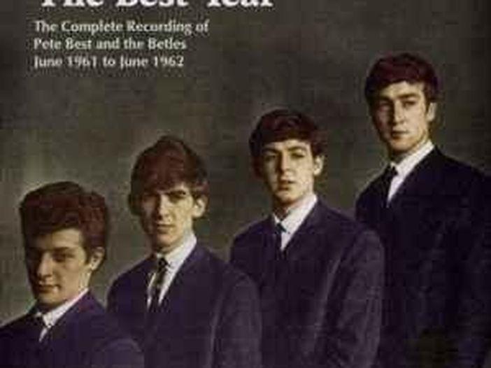 Pete Best - ex Beatles - in concerto a Brescia
