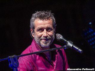 5 settembre 2020 - Piazza della Loggia - Brescia - Daniele Silvestri in concerto