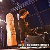13 luglio 2012 - Carroponte - Sesto San Giovanni (Mi) - Caparezza in concerto