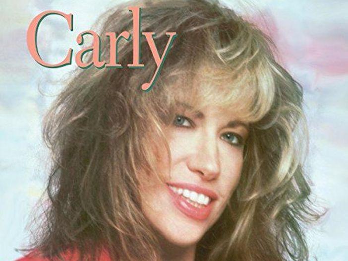 """Carly Simon: i suoi singoli nella Top 20 di """"Billboard"""""""