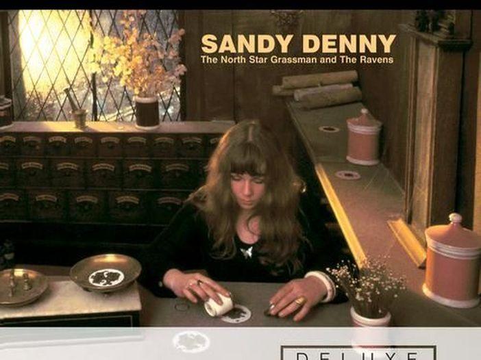 Sandy Denny: 'La voce folk rock britannica per eccellenza', 10 brani essenziali