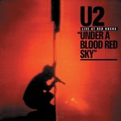 U2 - THE VIRTUAL ROAD: U2 LIVE AT RED ROCKS: UNDER A BLOOD RED SKY - U2