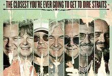"""Alan Clark, Dire Straits Legacy: """"Le nostre canzoni vivranno per sempre"""". L'intervista."""