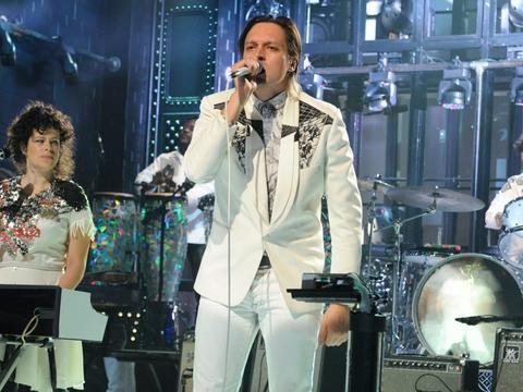 Arcade Fire: scarica 'Get right', outtake da 'Reflektor' esclusa dall'album
