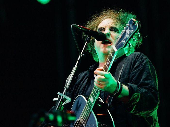 Lunga vita ai Cure: la recensione del concerto a Firenze Rocks