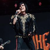 15 giugno 2019 - Visarno Arena - Firenze - Struts in concerto