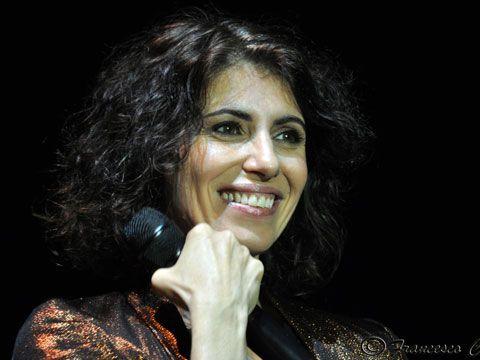 Giorgia a Giffoni Valle Piana: il report del concerto
