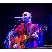 14 dicembre 2015 - MediolanumForum - Assago (Mi) - Negramaro in concerto