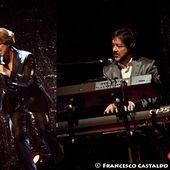 9 Marzo 2012 - Conservatorio - Milano - Elio e le Storie Tese in concerto