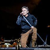 24 luglio 2016 - Ippodromo delle Capannelle - Roma - Iron Maiden in concerto