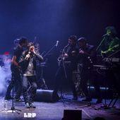 14 marzo 2018 - Teatro Dehon - Bologna - Lorenzo Baglioni in concerto