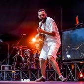 12 luglio 2021 – Parco Caserme Rosse - Sequoie Music Park - Bologna – Naip in concerto