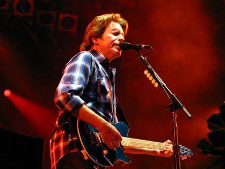 Concerti, John Fogerty a Milano: il report dello show