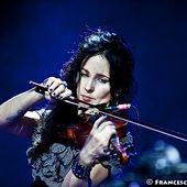 9 Dicembre 2010 - Alcatraz - Milano - Fistful of Mercy in concerto