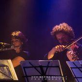 30 ottobre 2015 - Teatro La Claque - Genova - Diodato in concerto